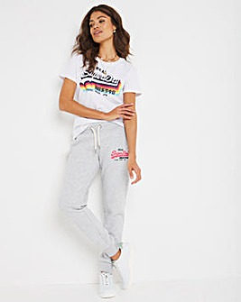 Superdry Duo Joggers