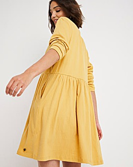 Superdry Jersey Mini Dress