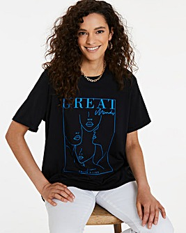 Vero Moda Elra T-shirt
