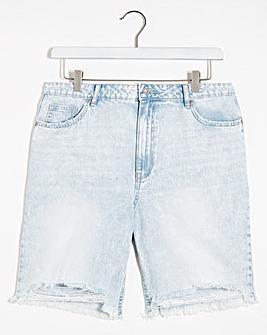 Vero Moda Carla Denim Shorts