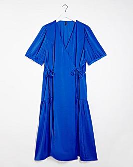 Vero Moda Glenda Wrap Dress