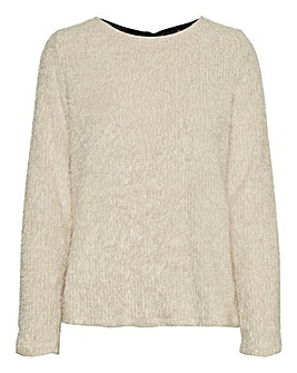 Vero Moda Teddy Sweat