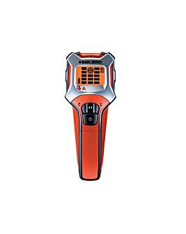 Ds303xj Detector 3-in-1