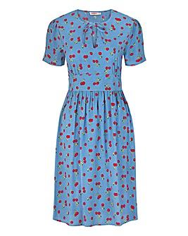 Cath Kidston Printed Tea Dress
