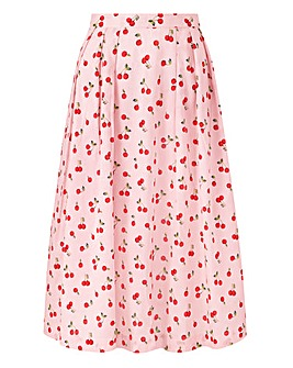 Cath Kidston A Line Skirt