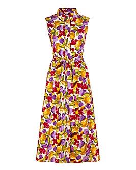 Cath Kidston Midi Shirt Dress