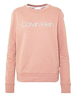 Calvin Klein Core Logo Sweatshirt