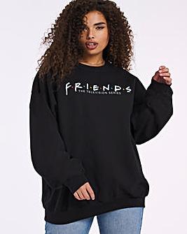 Friends Sweatshirt by Daisy Street