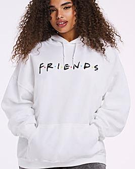 Friends Hoodie by Daisy Street