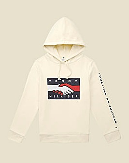 Tommy Hilfiger Earth Day Hoodie