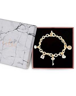Charm Bracelet  - Gift Boxed