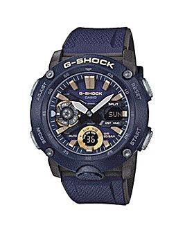 Casio Gents G-Shock Carbon Core Guard Watch