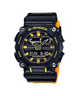 Casio Gents G-Shock Heavy Duty Watch