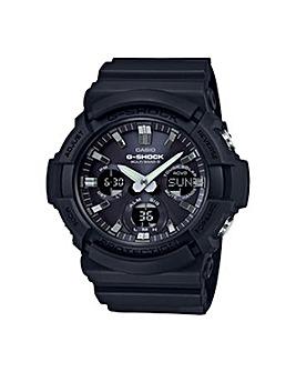Casio Gents G-shock Waveceptor Chronograph Watch