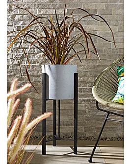 60cm Freestanding Flower Pot
