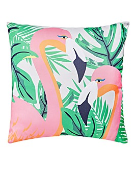 Flamingo Outdoor Cushion