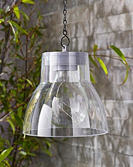 Solar Hanging Lamp