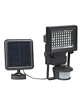 Duracell 400 Lumen Solar Security Light
