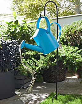 Watering Can Cascade Solar Light