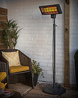 La Hacienda 2000w Outdoor Heater
