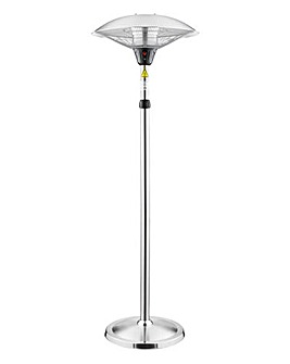 Spear & Jackson Electric Patio Heater