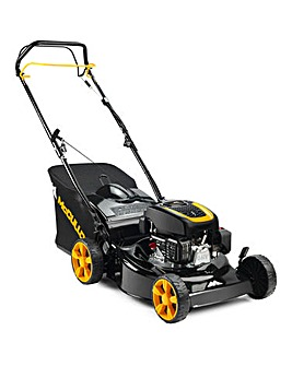 McCulloch M46-120R Petrol Lawnmower