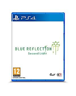 Blue Reflection Second Light PS4