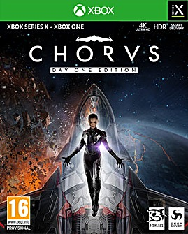 Chorus Day One Edition Xbox