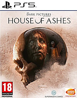 The Dark Pictures House of Ashes PS5