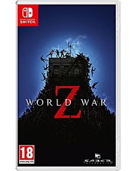 World War Z Switch