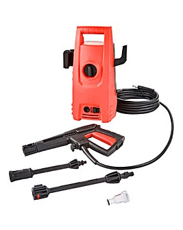 JDW 100 Bar Pressure Washer