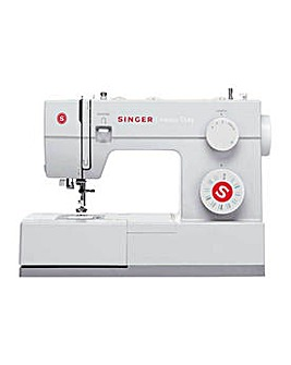 Singer Heavy Duty Metal Sewing Machine