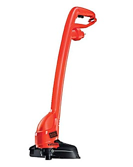 Black + Decker 250W Grass Trimmer