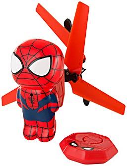 Spiderman Evergreen Action Flyerz