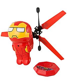 Ironman Action Flyerz