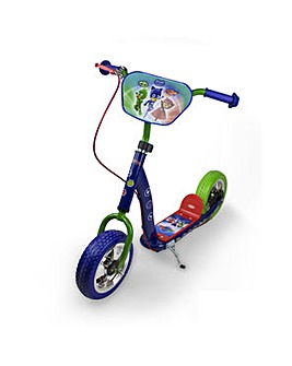 PJMASKS 10-Inch Cross Scooter