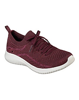 Skechers Ultra Flex Salutations Trainers