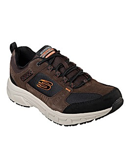 Skechers Oak Canyon Trainers Extra Wide