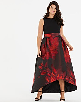 Coast Rebecca Hyton Dress