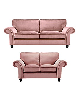 Everly 3 Seater plus 2 Seater Sofa