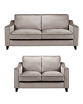 Grace 3 plus 2 Seater Sofa