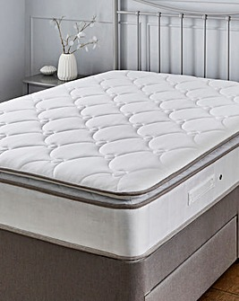 Airsprung 1000 Pocket Pillowtop Mattress