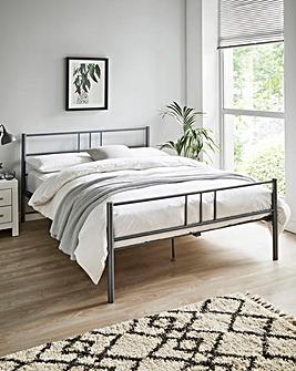 Denver Metal Bed Frame