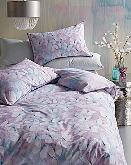 Bella Butterflies Duvet Cover Set