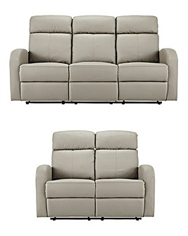 Ramsey 3 Seater Plus 2 Seater Sofa