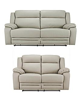 Croft 3 Seater plus 2 Seater Sofa