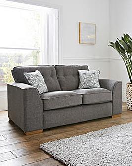 Alex 2 Seater Sofa