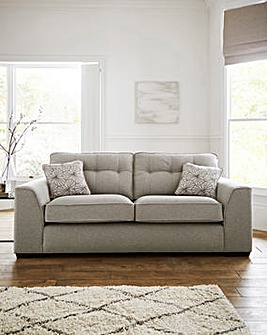 Alex 3 Seater Sofa