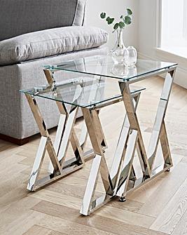 Estelle Nest of Tables