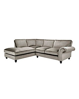 Everly Lefthand Corner Chaise